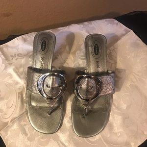 Dr Scholl's Zodiac sandal
